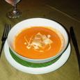 ロマキャン スープ