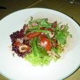 ロマキャン サラダ